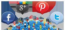 social media SERVICIOS